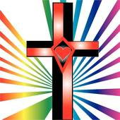 CROSS - COLORFUL